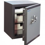 Chubbsafes Duoguard Fire and Security Safe